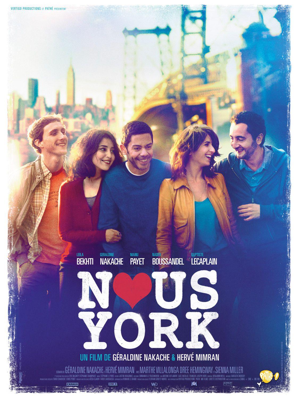 Nous York - Film (2012)