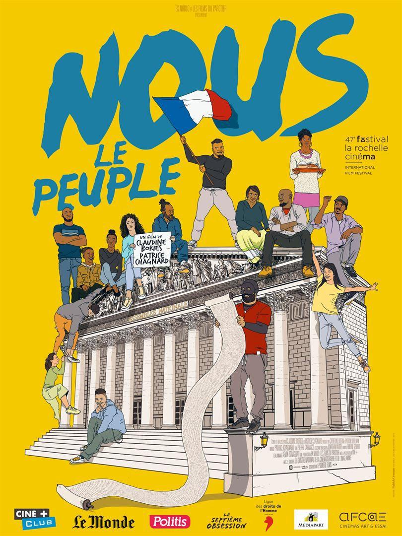Nous le peuple - Documentaire (2019)