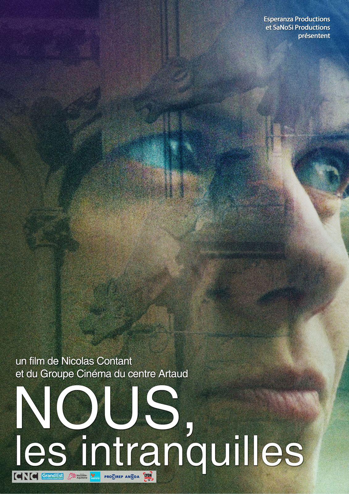 Nous, les intranquilles - Documentaire (2018)