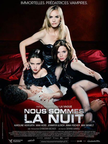 Nous sommes la nuit - Film (2010)