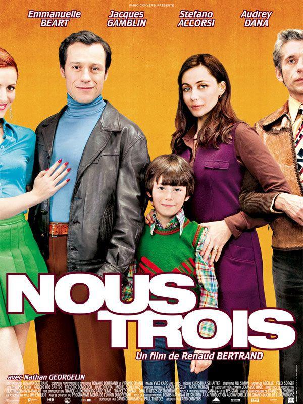 Nous trois - Film (2010)
