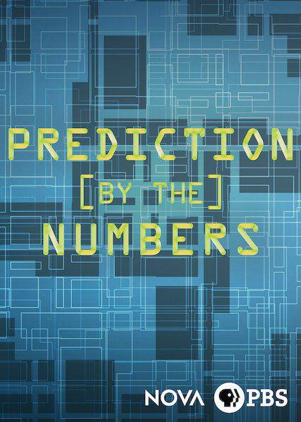 Nova : La prédiction par les chiffres - Documentaire (2018)