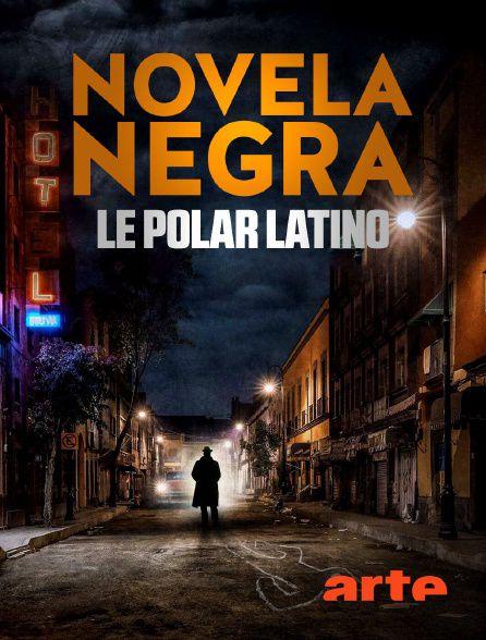 Novela negra : le polar latino - Documentaire (2020)