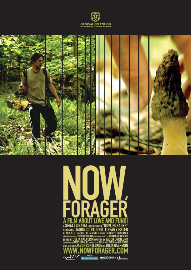 Now, Forager - Film (2013)
