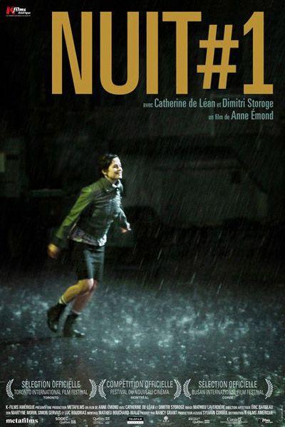 Nuit #1 - Film (2012)