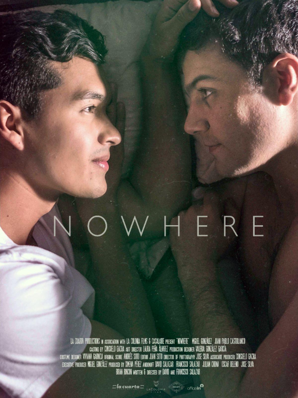 Nulle part ailleurs - Film (2021)