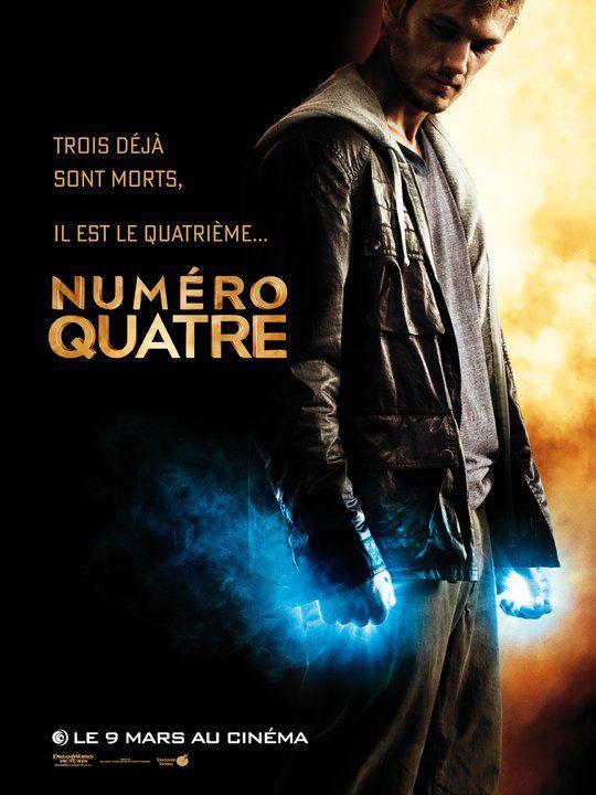 Numéro quatre - Film (2011)