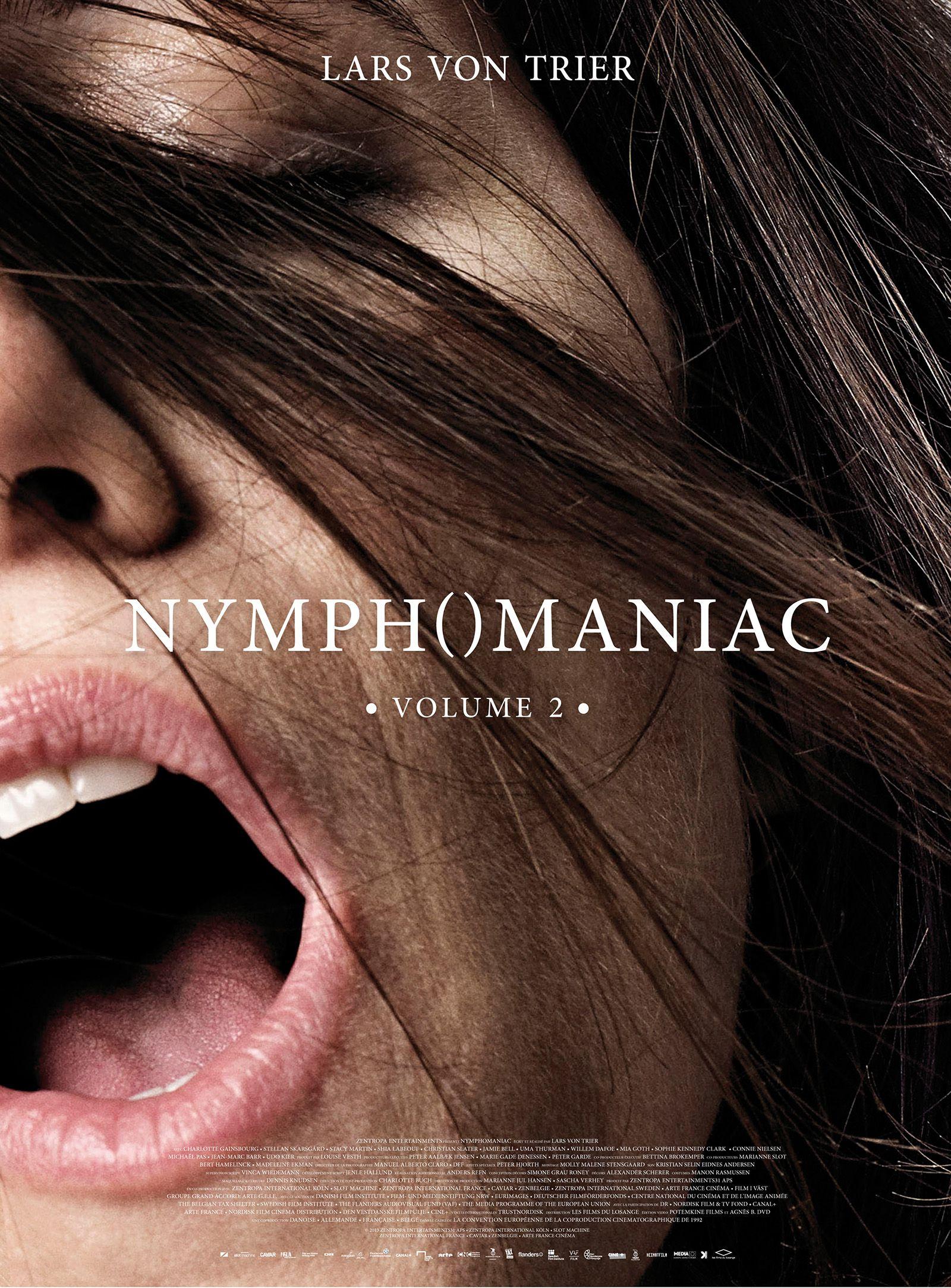 Nymphomaniac : Volume 2 - Film (2013)