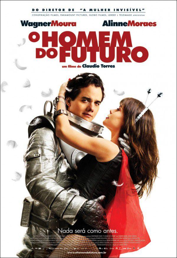 O Homem do Futuro - Film (2011)