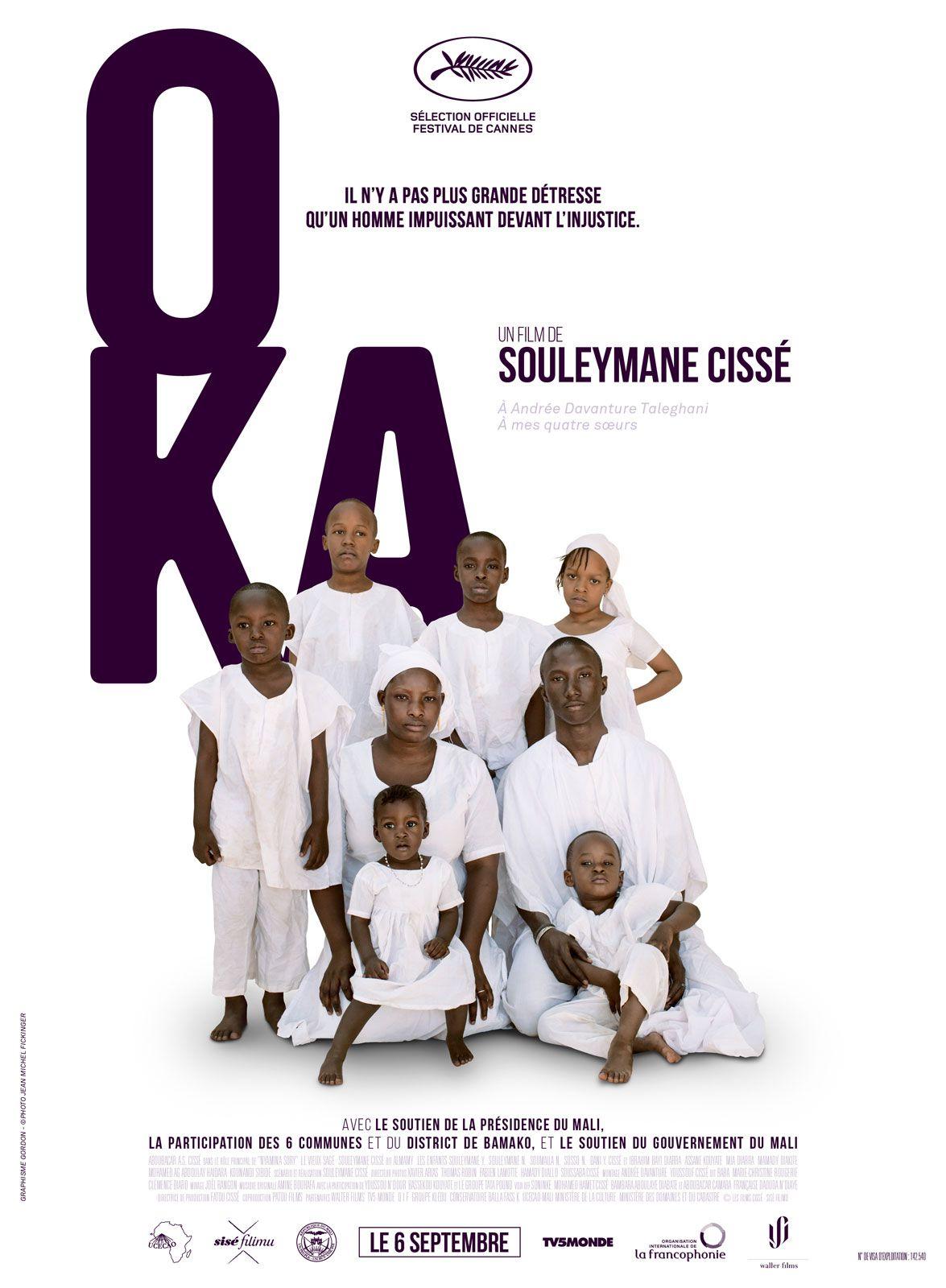 O Ka - Documentaire (2017)