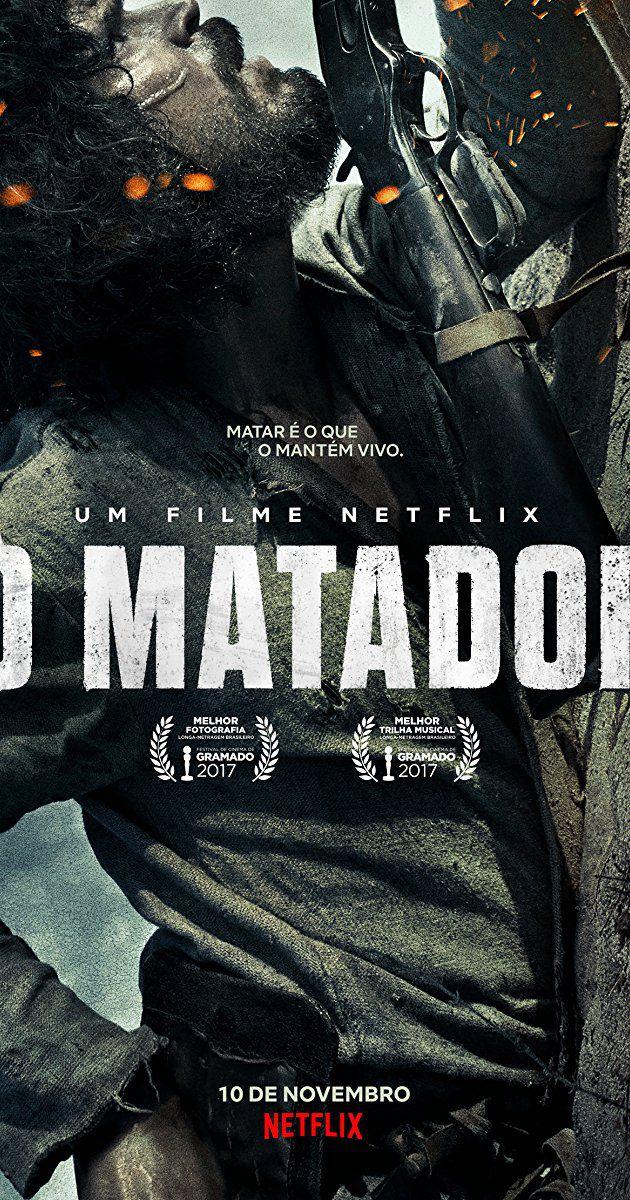 O Matador - Film (2017)
