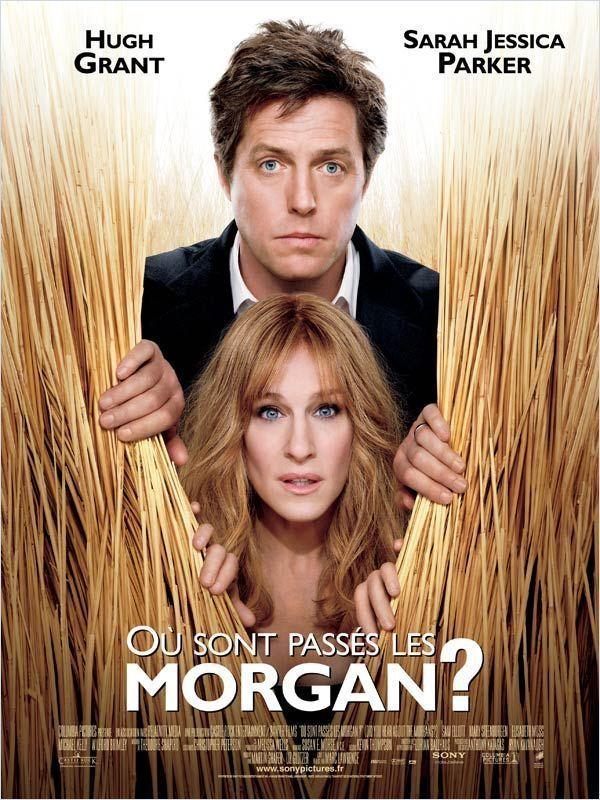 Où sont passés les Morgan ? - Film (2009)
