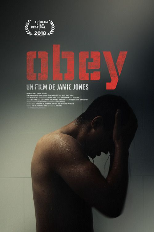 Obey - Film (2018)