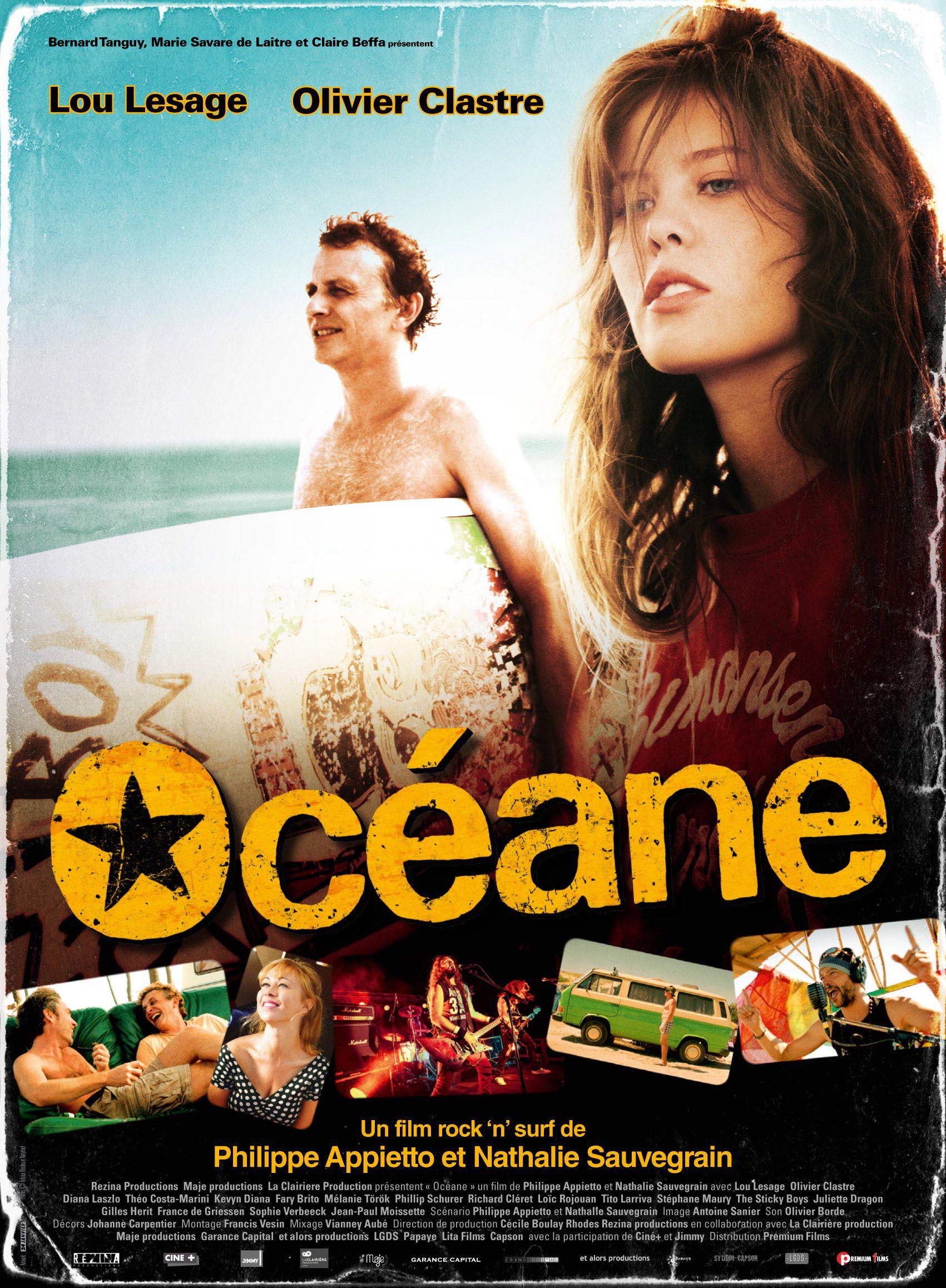 Océane - Film (2013)