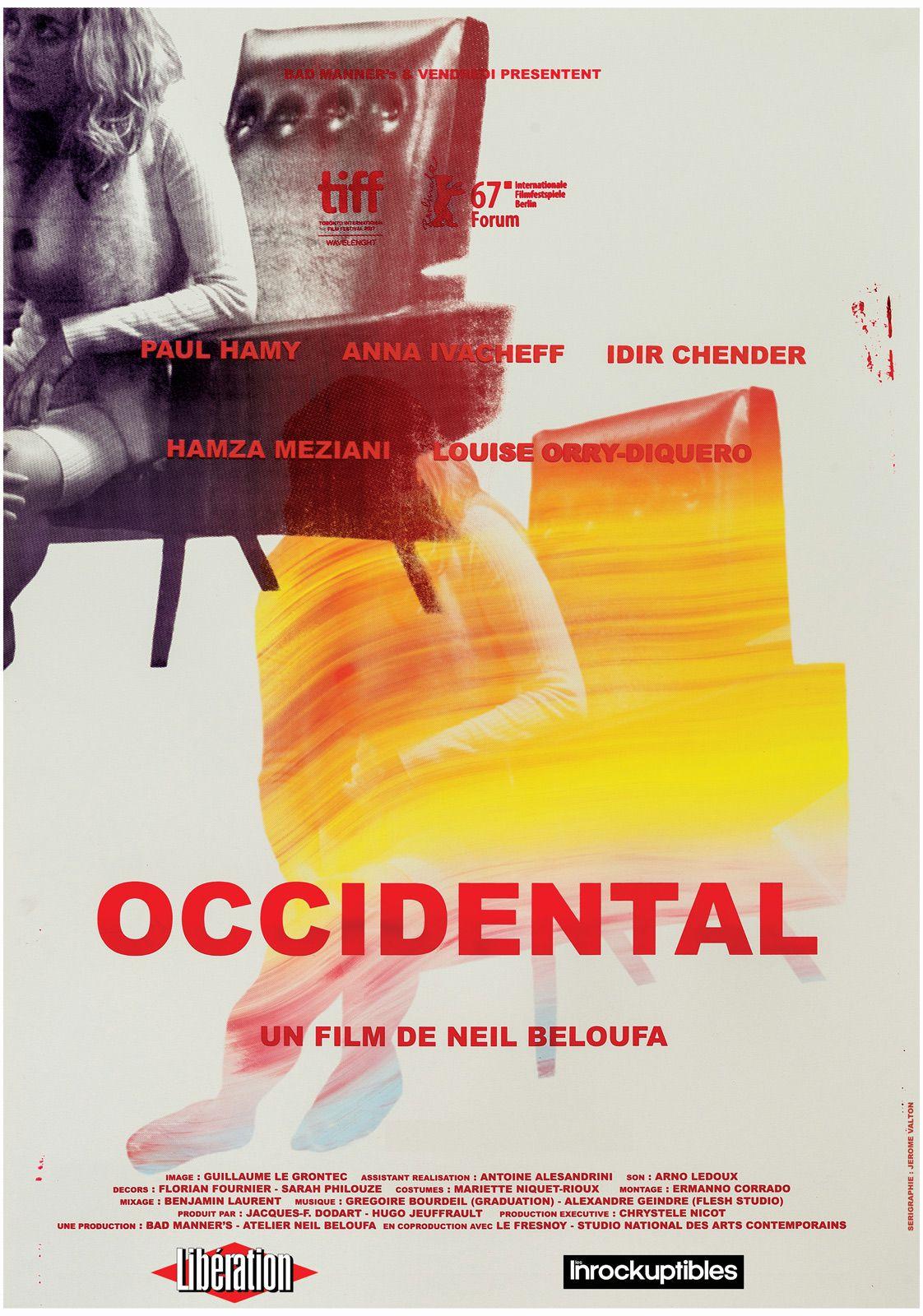Occidental - Film (2018)