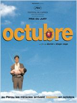 Octubre - Film (2010)