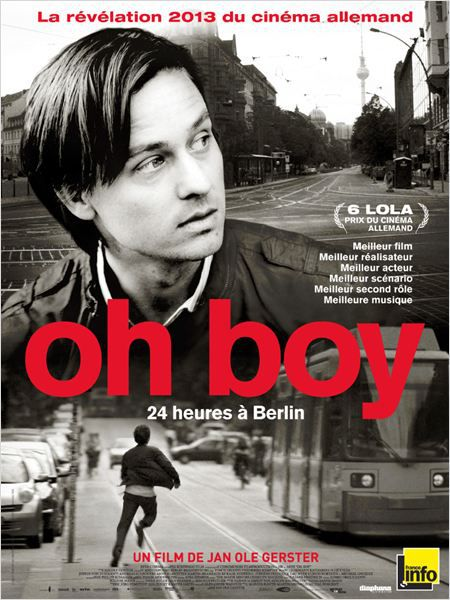 Oh Boy - Film (2012)