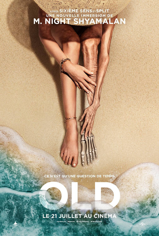 Old - Film (2021)