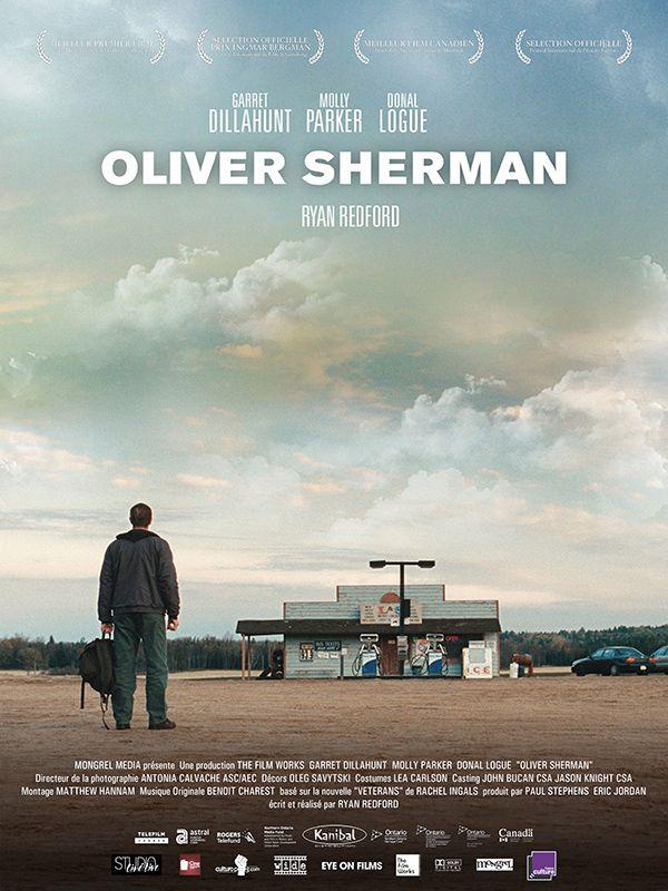 Oliver Sherman - Film (2012)