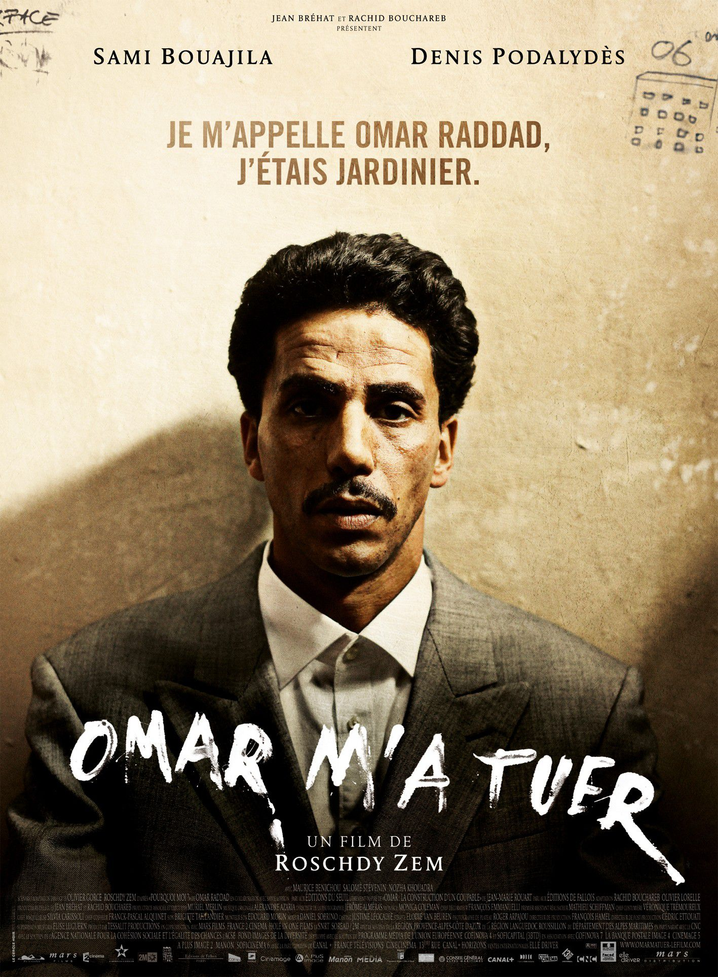 Omar m'a tuer - Film (2011)