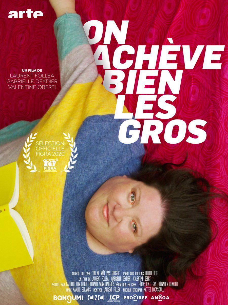 On achève bien les gros - Documentaire (2020)