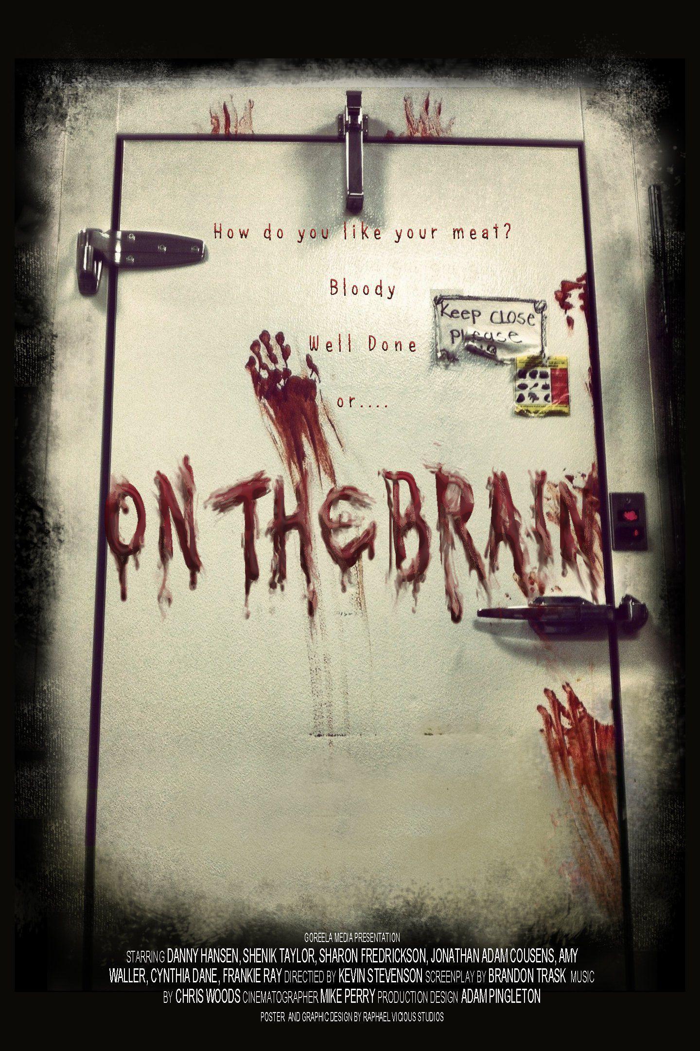 On the Brain - Film (2016)