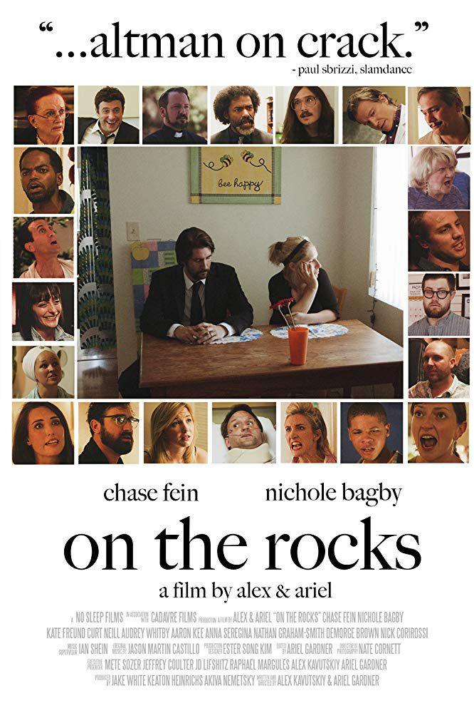 On the Rocks - Film (2016)