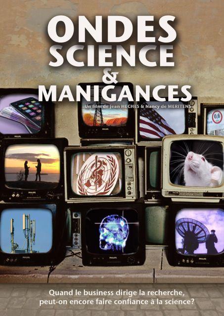 Ondes science et Manigances - Documentaire (2014)