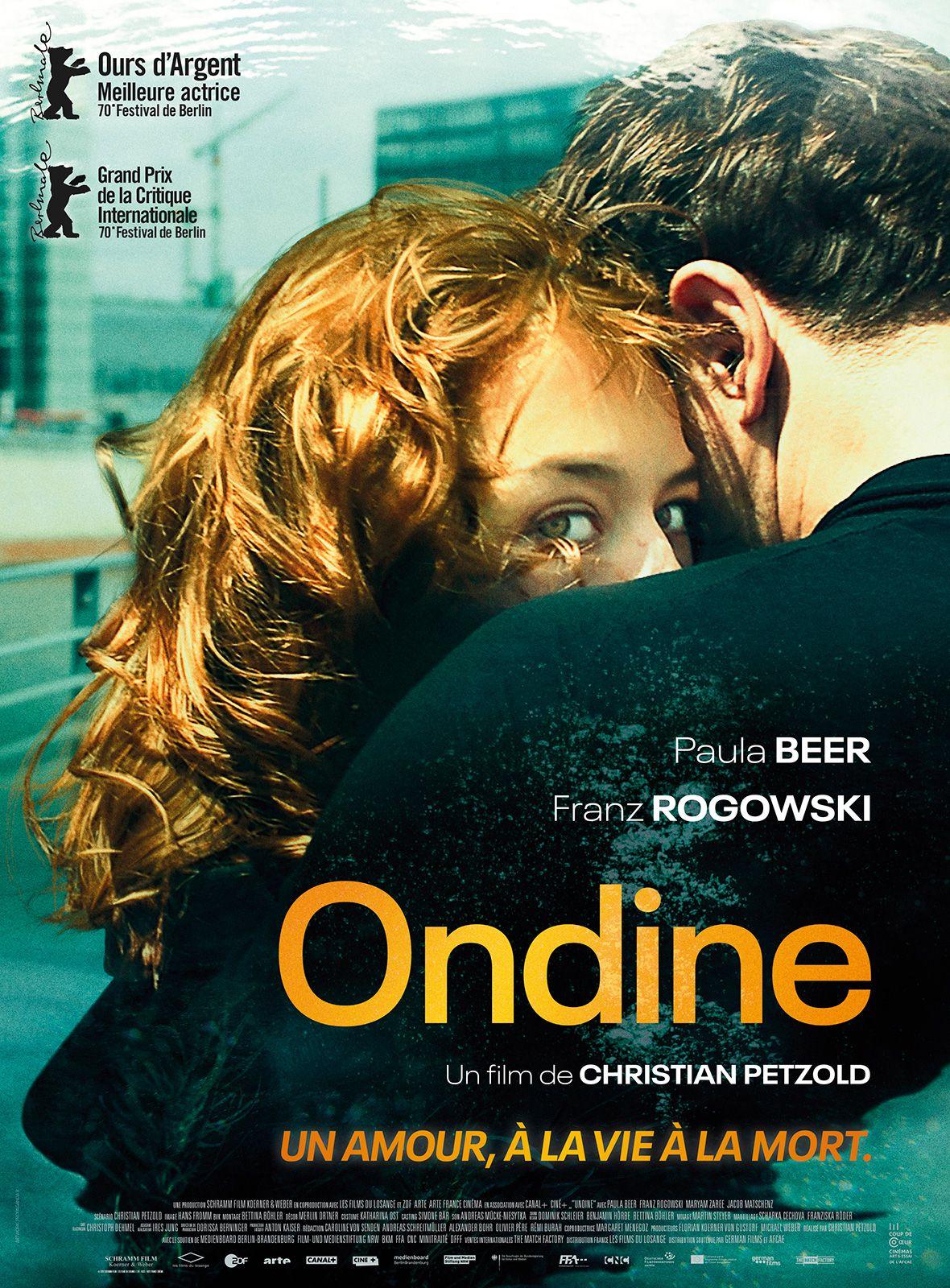 Ondine - Film (2020)
