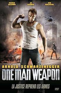 One Man Weapon - Film (1994)