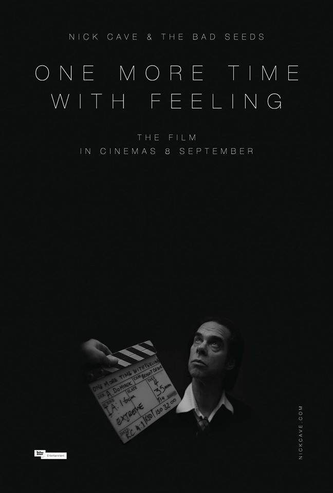 One More Time with Feeling - Documentaire (2016)