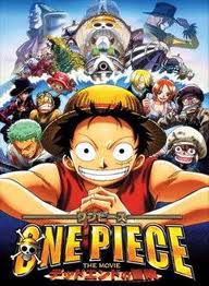 One Piece : L'Aventure sans issue - Long-métrage d'animation (2003)