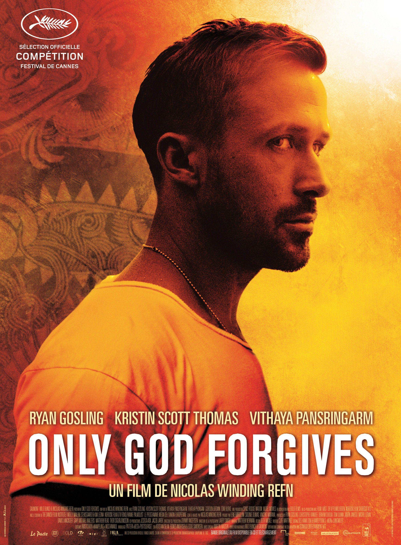 Only God Forgives - Film (2013)