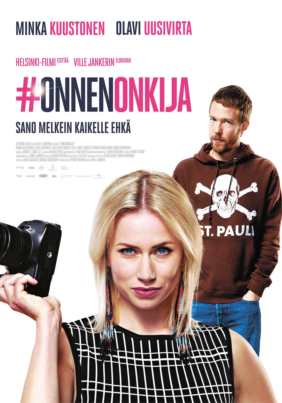 Onnenonkija - Film (2016)