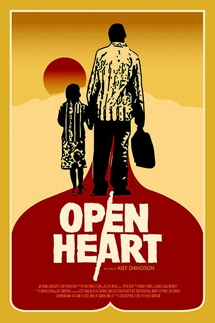 Open Heart - Documentaire (2013)