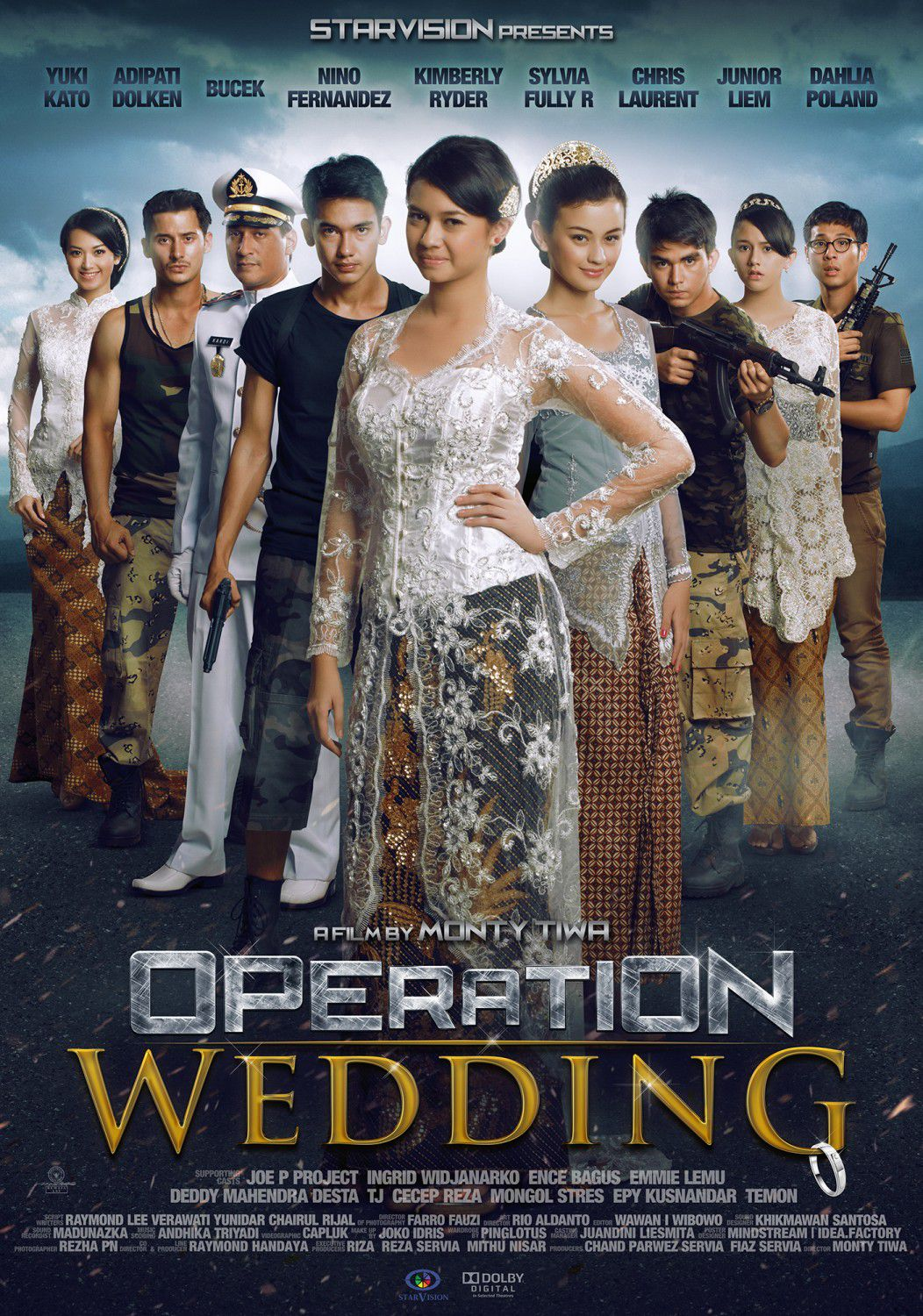 Operation Wedding - Film (2013)