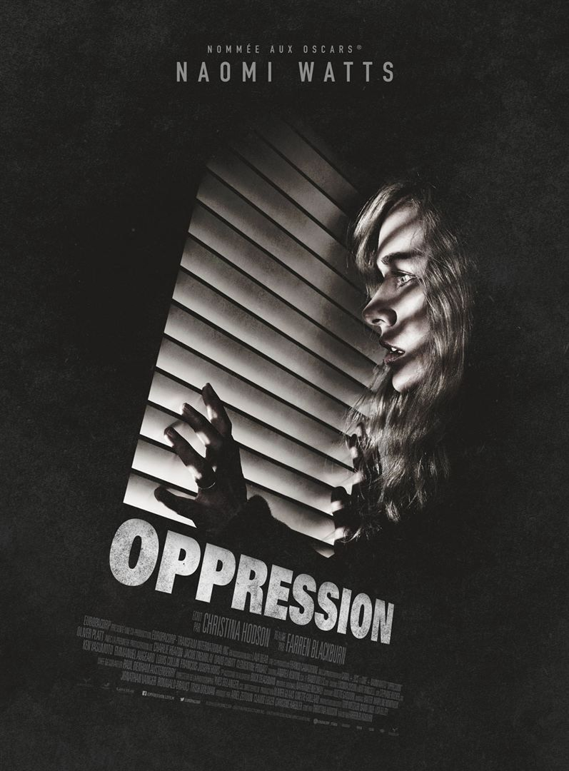 Oppression - Film (2016)