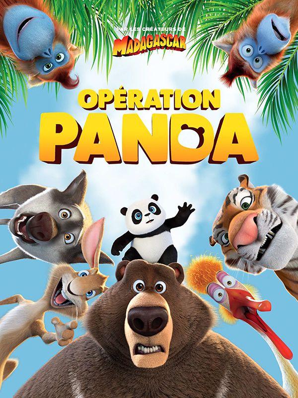 Opération Panda - Film (2020)