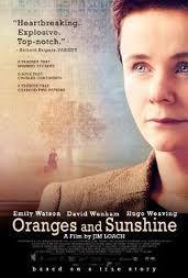 Oranges and Sunshine - Film (2011)