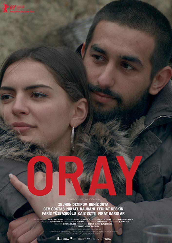 Oray - Film (2019)