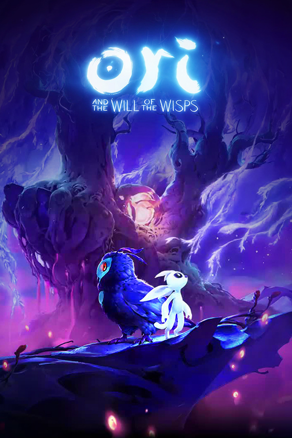 Ori and the Will of the Wisps (2020)  - Jeu vidéo