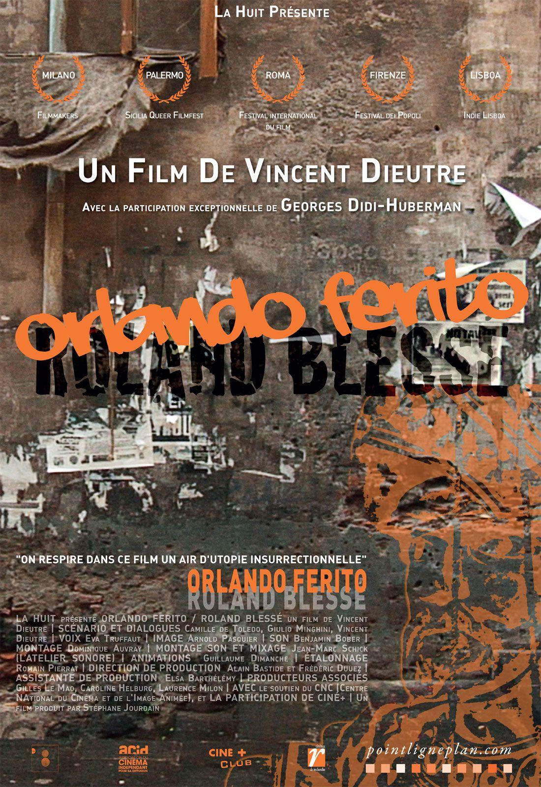 Orlando Ferito - Documentaire (2015)