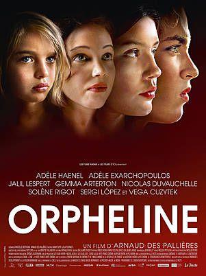 Orpheline - Film (2017)