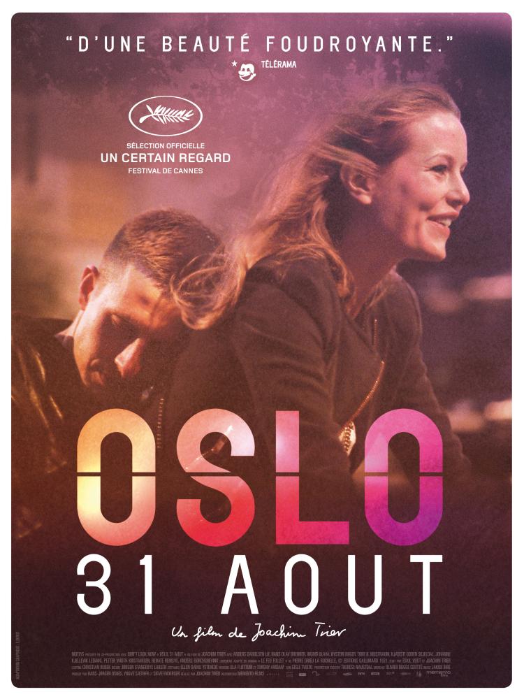Oslo, 31 août - Film (2011)