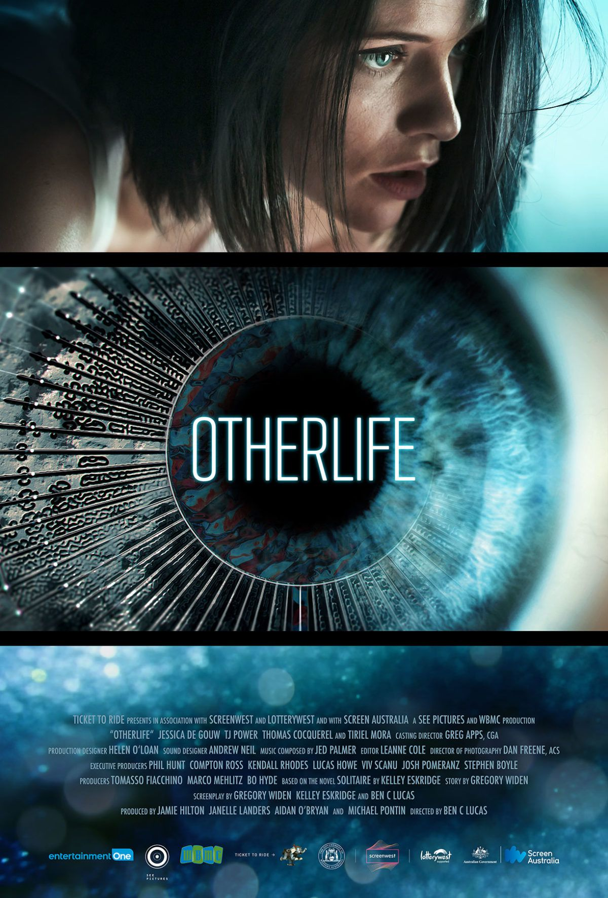 OtherLife - Film (2017)