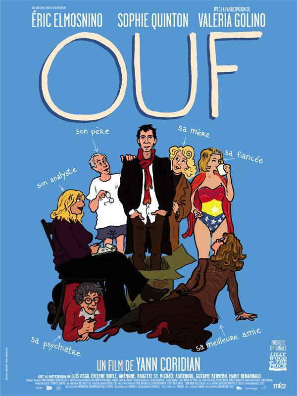 Ouf - Film (2013)