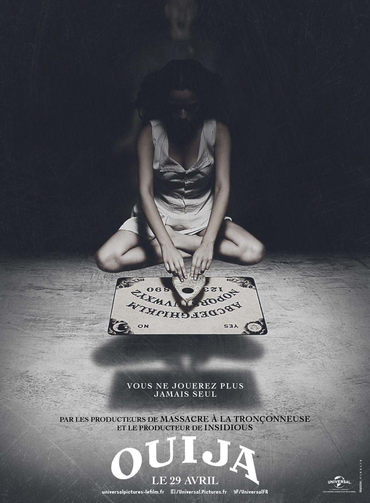 Ouija - Film (2014)