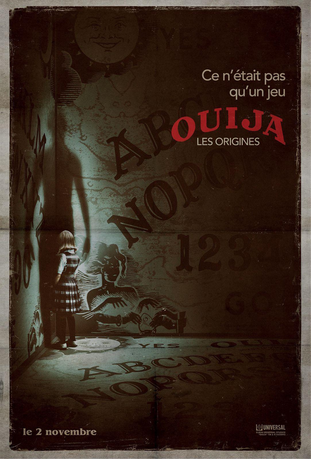 Ouija : Les Origines - Film (2016)