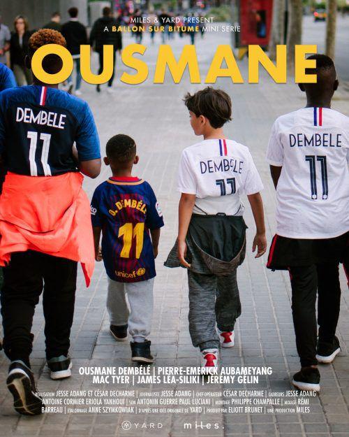 Ousmane - Documentaire (2018)