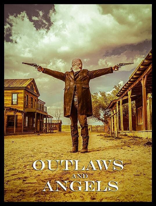 Outlaws and Angels - Film (2016)